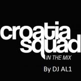 CROATIA SQUAD MIX by DJAL1