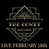 "BFR Presents ""The Comet"" by W.E.B. DuBois Part 1"