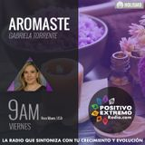 Aromaste, Aceite de Nardo-INVITADA SILVIA SANCHEZ     08--25-2017