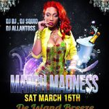 Dj AllanToss presents! Kenyan Mix!!!