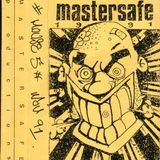 DJ Mastersafe - Studio Mix - Nov 91