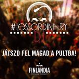 Blade- Finlandia DJ Contest