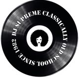 Supreme's Choices Club Classics Vol.1 (Cassette Tape) Remastered