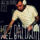 WALK T&LK Mixcast 022 | Wez Baldwin
