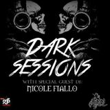 Dark Sessions with DJ GRIMM and Special Guest Nicole Fiallo (as heard on Evolution 935)