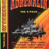 DJ Vibes - Adrenalin Spaceship Pack 1996.