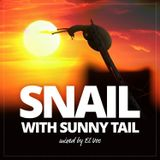 SNAIL WITH SUNNY TAIL