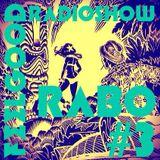 Rabo - Rabo FeeL GooD Radioshow#3