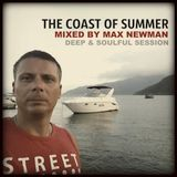 DJ MAX NEWMAN- THE COAST OF SUMMER (Deep & Soulful session)