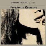 Fahrudin Krcic - Warehouse Romance [Barutana 10.01.2015.]