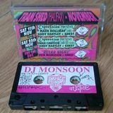 DJ Monsoon - Expression @ The Tramshed, Halifax (1st Dec 1995)