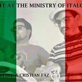 A NIGHT AT THE MINISTRY OF ITALODANCE (remember) mixed by BLAI DOMÈNEC & CRISTIAN FAZ