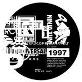 DJ Wiz - Rap History Mix 1997 Pt. 1