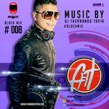 #BLOCKMIX008 (LATINDANCEHALL & ANGLO) (DJ Fhernando Tapia)