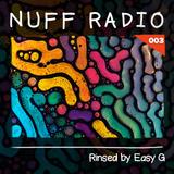 Sunday Shuffle Vol.3 | Nuff Radio #003