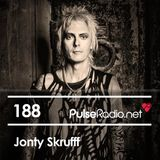 Jonty Skrufff Pulse Radio DJ Mix