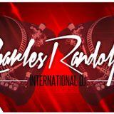 DJ Charles Randolph Presents- A Classic Cincinnati ,OH Mid 80's Chill R&B Mixtape