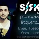 SirK's Progressive Frequency Show Weekly Mix - July 24