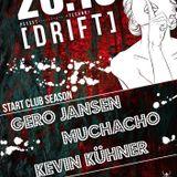 'Kevin Kühner @ Drift Start Club Season 26.Okt18 from Gotec Club Karlsruhe