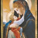 Ave Maria ( Mondkopf - Tommy Tempa - David Shea - Sequentia - Scarab - Ed Pias )