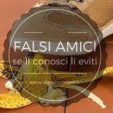 Los falsos amigos... porque en italiano mucho NO ES LO QUE PARECE
