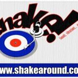 "Francesco Saccaro presenta A Red Cat In The DogHouse su ""Shake!"""
