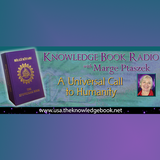 Knowledge Book Radio with Marge Ptaszek: Listener Questions: Continued...