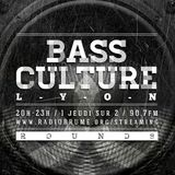 Bass culture lyon - s8ep38 - Likhan