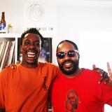 Global Roots: Thris Tian with DāM-FunK and Badsista // 03-08-18