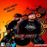 Episode 19 (MegaMix 2018) - Muzik Junkies