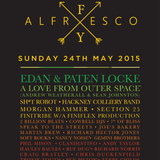 Ben Pistor - Alfresco mix 2015