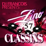 zino 57 mixed by dj francois