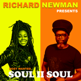 Most Wanted Soul II Soul