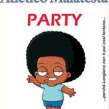 Atletico Malatesta Rock Party