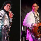 MJ sorta -vs- Prince O(+>