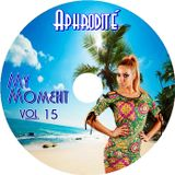 Aphrodite- My Moment Vol. 15