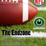 The Endzone with Kieren Lloyd Matt Simon Dave and Ed on IO Radio 211014