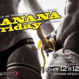 "BANANA Friday Shangri-La 46 ""WHITE BALL"" Opening Bash Dec. 12, 2014 ::YUME"