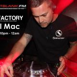 "Neil Mac presents the Subfactory ""next level drum n bass show "" 23-1-16 on pointblank.fm"