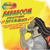 BabaBoom festival Mixcd