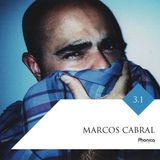 Phonica Mix Series 3.1 - Marcos Cabral