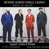 Beyond Albedo - Single Launch - 8th March 2019