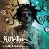 Timeline mixed by Bølle Knäckebrøt