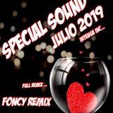 Session Julio 2019 Foncy Remx