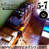 Reggae, DJ & Dub. Vintage vinyl vibes from 45s - 27/09/19 www.omyradio.net