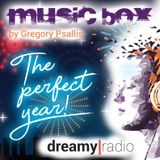 MusicBox no.45 (The Perfect Year) - 8 January 2018