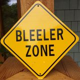 Bleeler Zone!