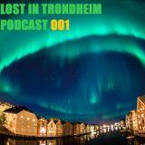 Vass Nikoloff - Lost in Trondheim podcast 001