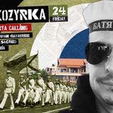 [Pope Kostya - LIVE] День Советской Армии и Военно Морского Флота 2017