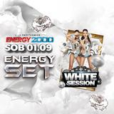 Energy 2000 (Przytkowice) - WHITE SESSION pres Energy Exclusive Events (01.09.2018)